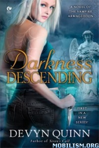Download Darkness Descending by Devyn Quinn (.ePUB)