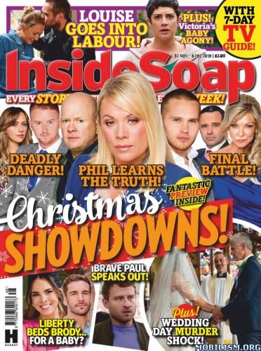Inside Soap UK – 30 November 2019