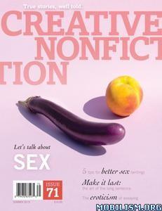 Creative Nonfiction – Summer 2019