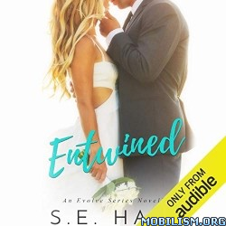 Entwined by S.E. Hall (.M4B)