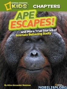 Download ebook Ape Escapes! by Aline Alexander Newman (.ePUB)