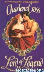 Download 3 Historical Romance Novels by Charlene Cross (.ePUB)
