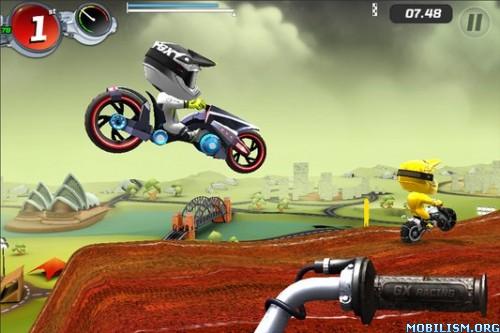 GX Racing v1.0.25 (Mod Money) Apk