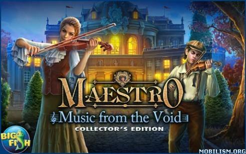 Maestro: From the Void (Full) v1.0 Apk
