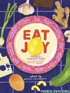 Eat Joy by Natalie Eve Garrett