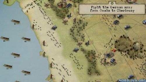 Frontline: The Longest Day v1.13 Apk