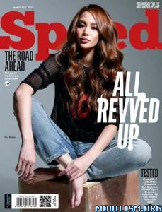Download Speed Philippines - March 2017 (.PDF)