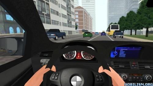 Car in Driving v1.0 (Mod Money/Unlocked) Apk