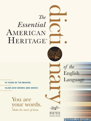 The Essential American Heritage Dictionary by American Heritage