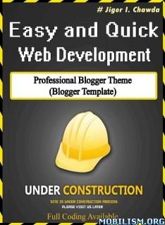 Download Professional Blogger Template by Jiger Chawda (.ePUB)