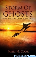 Download ebook Storm of Ghosts by James Cook (.ePUB)(.MOBI)