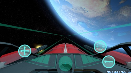 Starboard VR v0.8 Apk