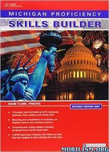 Download ebook Michigan Proficiency Skills Builder by Diane Piniaris (.PDF)
