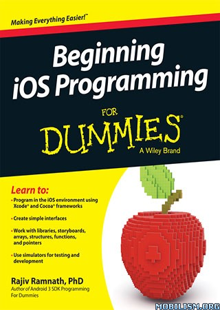 Beginning IOS Programming For Dummies by Rajiv Ramnath