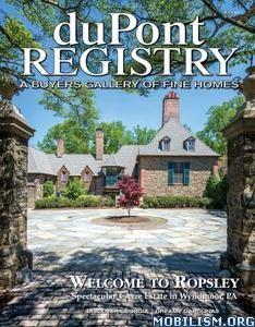 Download duPontREGISTRY Homes - July 2017 (.PDF)