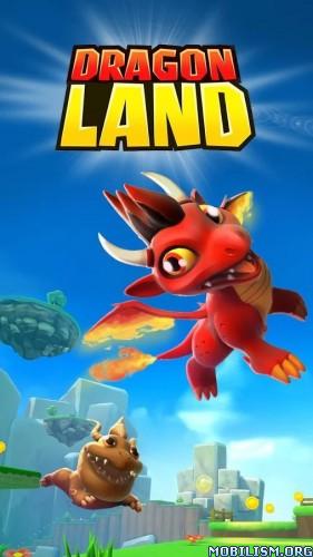 Dragon Land v2.5.5 [Mega Mod] Apk