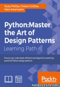 Download Python: Master the Art by Dusty Phillips et al (.ePUB)