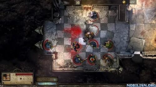 Warhammer Quest v1.1.5 [Mod Money/Unlock]