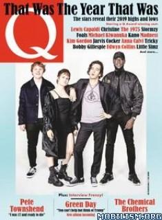 Q Magazine – January 2020