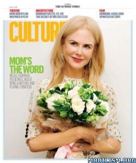 Download ebook The Sunday Times Culture - 23 July 2017 (.PDF)