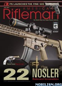 Download ebook American Rifleman - July 2017 (.PDF)