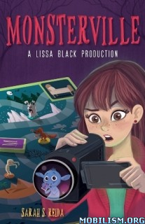 Download ebook Monsterville: Lissa Black Production by Sarah S Reida(.ePUB)
