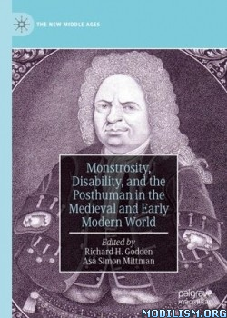Monstrosity, Disability, and …by Richard H. Godden +  +