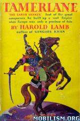 5 Historical Narratives by Harold Lamb  +