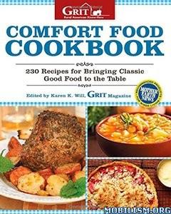Download ebook Comfort Food Cookbook by Karen K. Will et al (.PDF)