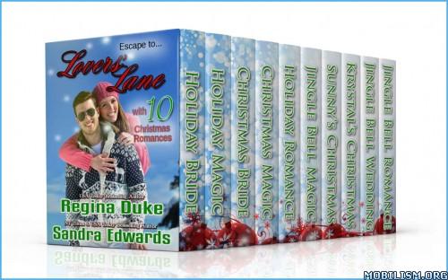 Download ebook Escape to Lovers' Lane by Regina Duke et al (.ePUB)+