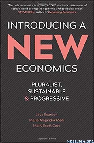 Introducing a New Economics by Jack Reardon