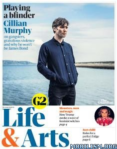 The Guardian G2 Life & Arts – August 08, 2019