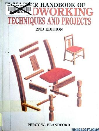 Master Handbook of Woodworking by Percy W. Blandford