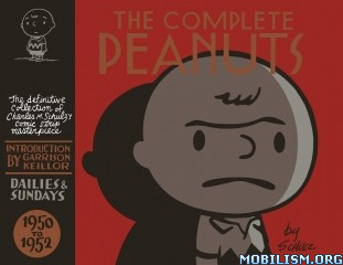 Download The Complete Peanuts By Charles Schulz (1,3-10) (.ePUB)
