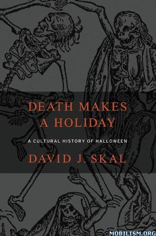 Death Makes a Holiday by David J. Ska  +