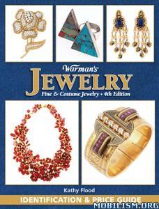 Warman's Jewelry, 4Th Edition by Kathy Flood