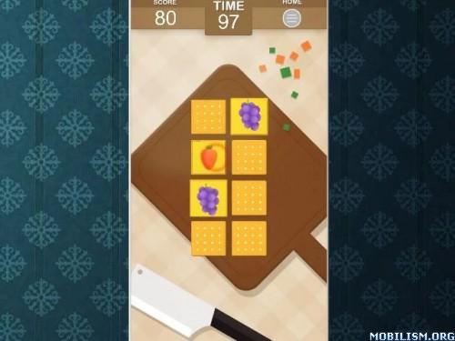 Fruity Cookies v1.1 Apk