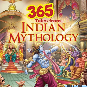 365 Tales from Indian Mythology by Om Books International