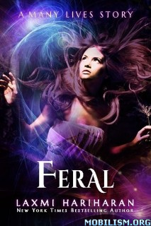 Download ebook Feral by Laxmi Hariharan (.ePUB)(.MOBI)