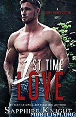 Download 1st Time Love by Sapphire Knight (.ePUB)