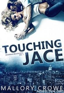 Download Touching Jace by Mallory Crowe (.ePUB)