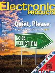 Download ebook Electronic Products - November 2016 (.PDF)