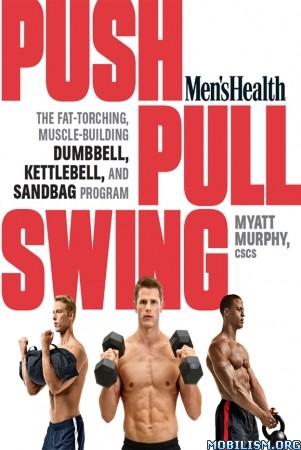 Download ebook Men's Health Push, Pull, Swing by Myatt Murphy (.ePUB)