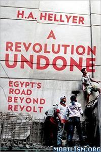 A Revolution Undone: Egypt's Road Beyond Revolt by H. A.Hellyer