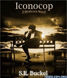 Download ebook Iconocop by S.R. Buckel (.ePUB) (.MOBI)