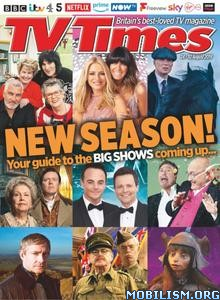 TV Times – 24 August 2019