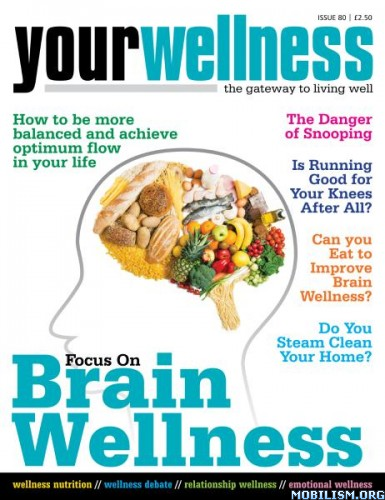 Download Yourwellness - Issue 80, 2017 (.PDF)