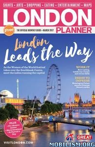 Download London Planner - March 2017 (.PDF)