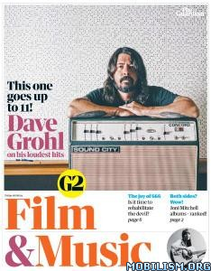 The Guardian G2 Film & Music – August 16, 2019