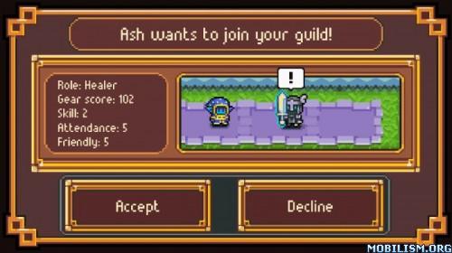 Pocket Guild v1.13 Apk